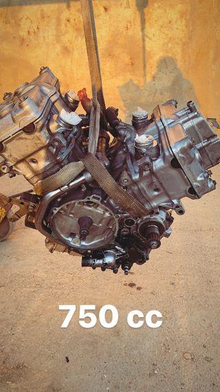 Motor honda vfr 750 1991 perfecto estado