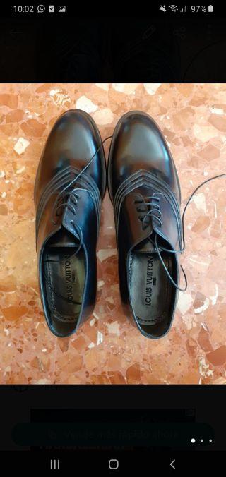 Zapatos Louis Vuitton nuevos