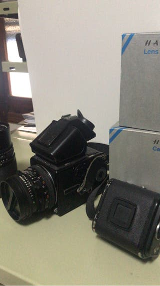 Hasselblad lote 1