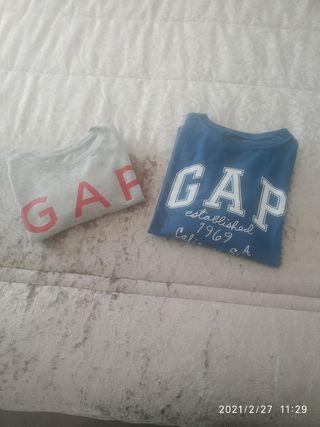 Camisetas GAP