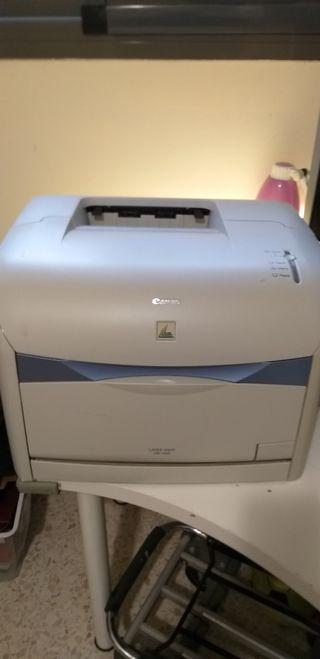 Impresora Laser Color Canon LPB 2410
