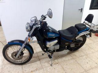 Aprilia classic 80cc
