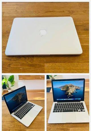 MacBook Pro a tope de gama