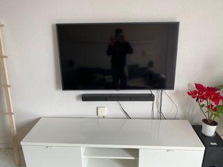 TV Samsung series 7, 50 pulgadas