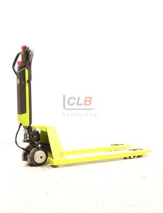 Ref 4695 Transpaleta Lifter Agile Plus 12S4