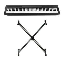 Piano Yamaha P-45 88 teclas contrapesadas