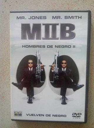 DVD 2 DISCOS