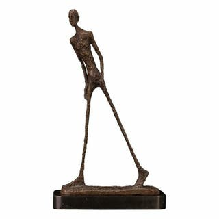 Bronze Sculpture Abstract Home Decoration