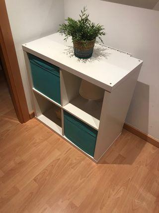 Mueble recibidor ikea
