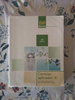 Libro Ciencias aplicadas 2.
