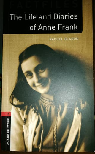 The Life and Diaries of Anne Frank