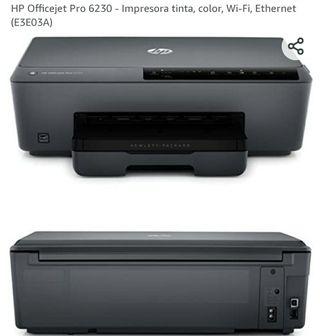 Impresora hp pro 6230