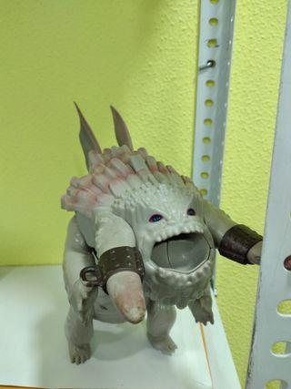Muñeco de Como entrenar a tu dragón 2 .