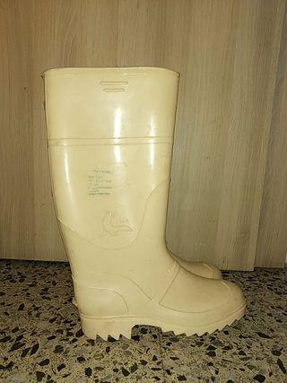 botas de lluvia FOCA