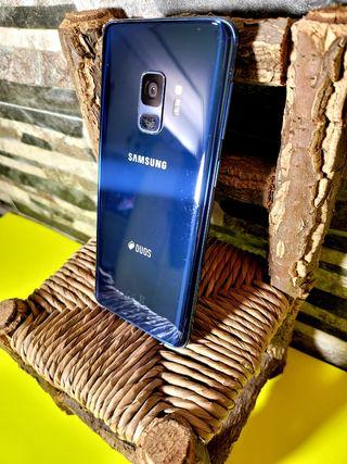 Samsung galaxy s9 64gb Buen estado