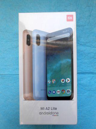 Xiaomi MI A2 lite sin abrir
