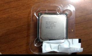Procesador Intel Xeon X5460, de 3,16 GHz, 12M, 775