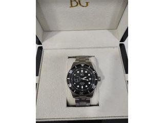 Reloj Automatico BG Zetmatt