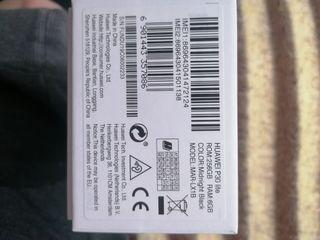 Huawei p30 lite edición especial