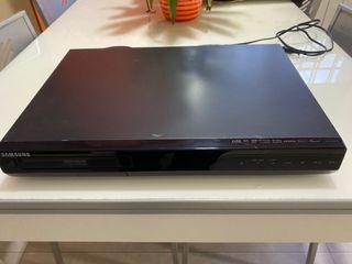 Reproductor- Grabador de DVD, 160gb