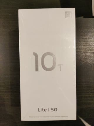 Xiaomi Mi 10T Lite y Mi SmartBand 4