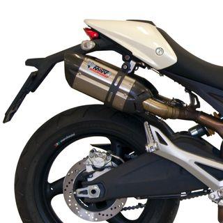 Escapes Ducati Monster Mivv Suono