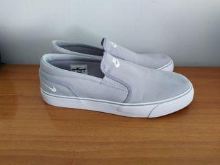 Zapatillas lonas Nike hombre 44