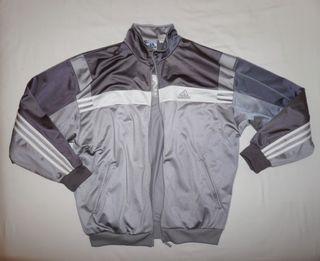 Sudadera Vintage Adidas Hombre XL