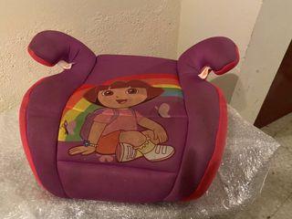 Alzador Dora la Exploradora