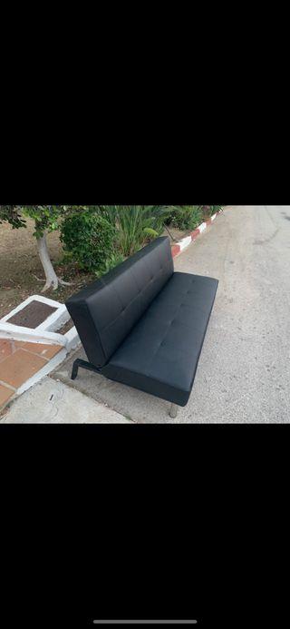 Sofa click clak