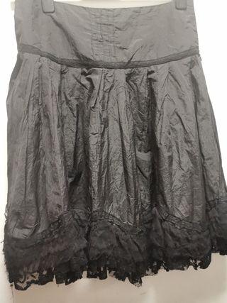 designer skirt, cult italian brand RInascimento