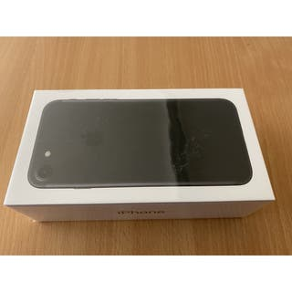 iPhone 7 128GB a Estrenar Libre