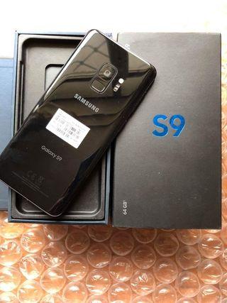 Samsung Galaxy S9 *CAMBIOS *