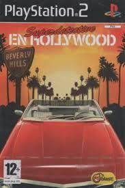 Superdetective en Hollywood (2006) ps2
