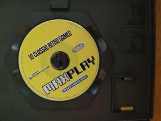 Max Play ps2