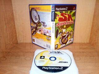 SX Superstar (2002) ps2
