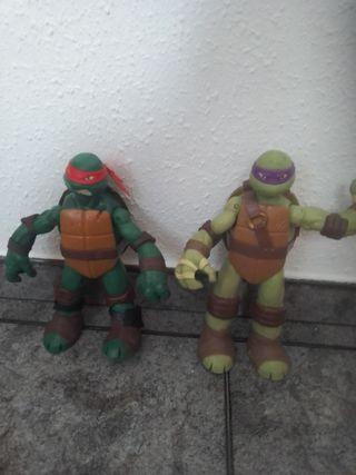 tortugas ninjas originales