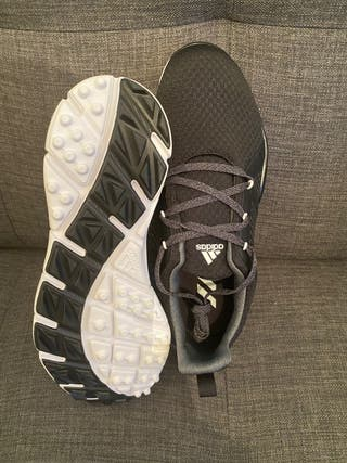 Women's Adidas Climacool Cage Trainer size 6