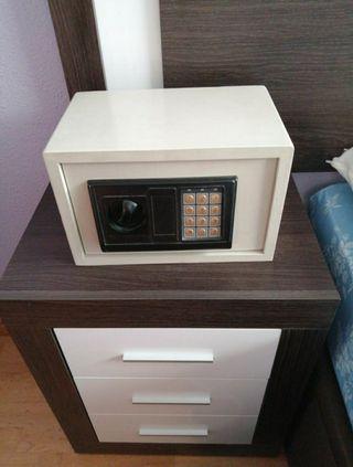 caja fuerte 35€