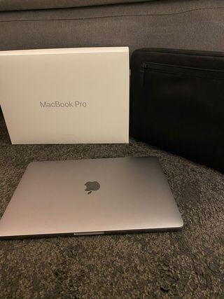 MacBook Pro 13 - 2017 - GARANTIA