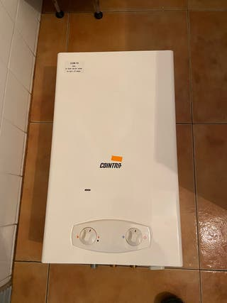 Calentador Cointra automático