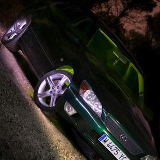 Lexus IS 1999