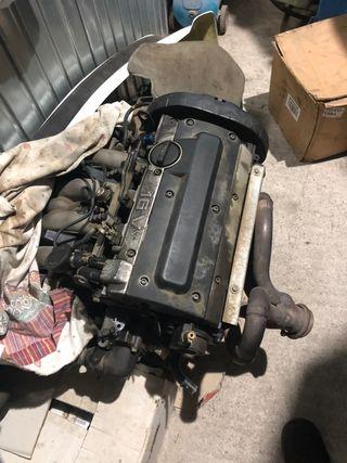 Motor rsf Peugeot 205 1991
