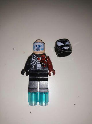 Lego 76163 iron man venom Marvel