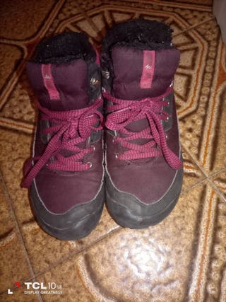 zapatos del decathlon