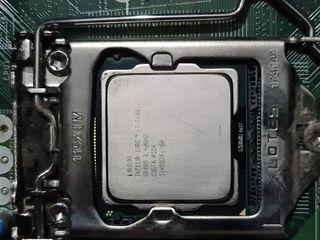 CPU Intel Core i7