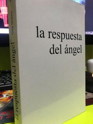 La respuesta del ángel