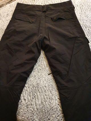 60€ pantalon Salomón ski nuevo