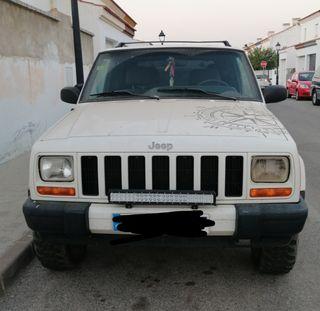 Jeep Cherokee 1998