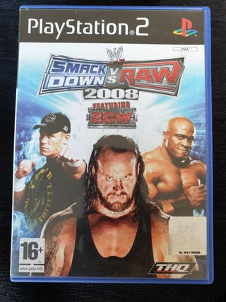 Videojuegos PS2